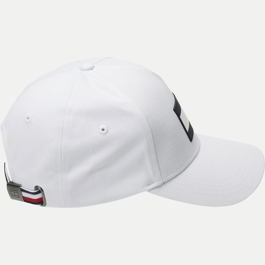 THE FLAG CAP - Flag Cap - Caps - HVID - 4