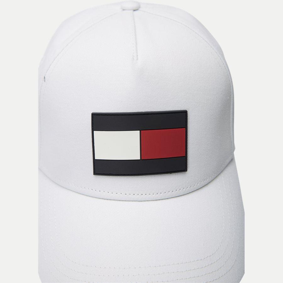 THE FLAG CAP - Flag Cap - Caps - HVID - 5