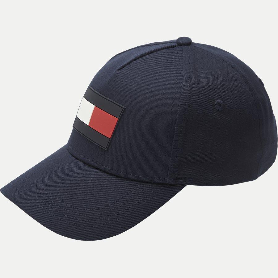 THE FLAG CAP - Flag Cap - Caps - NAVY - 1
