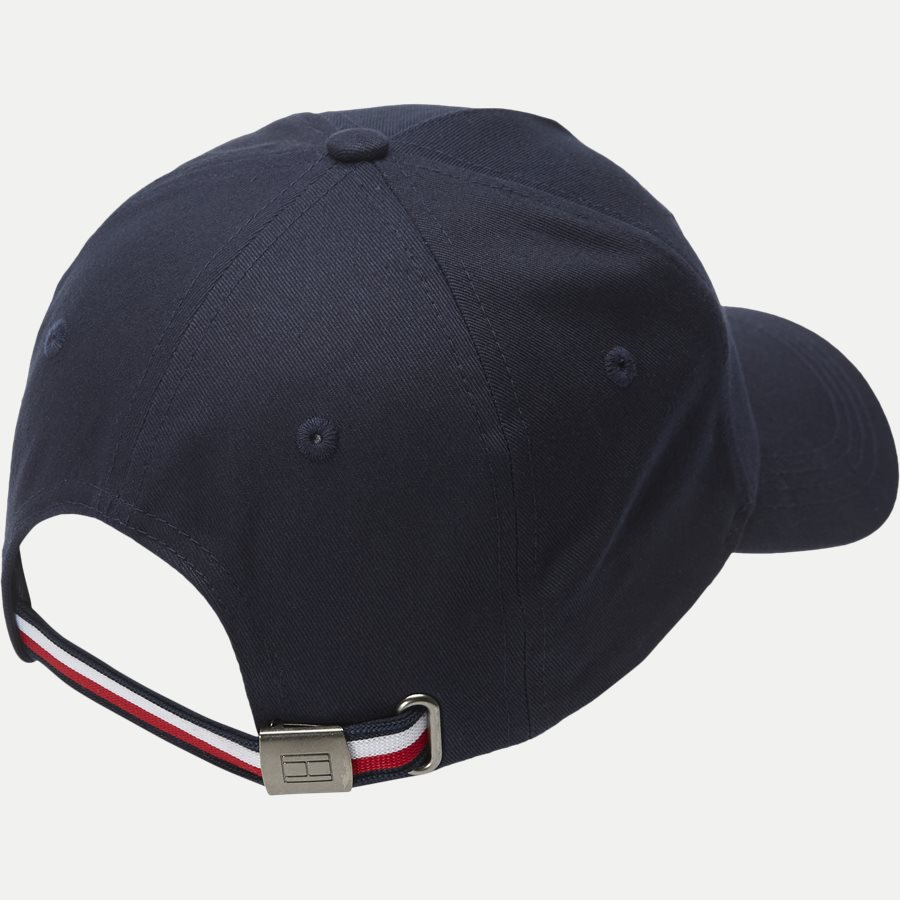 THE FLAG CAP - Flag Cap - Caps - NAVY - 2