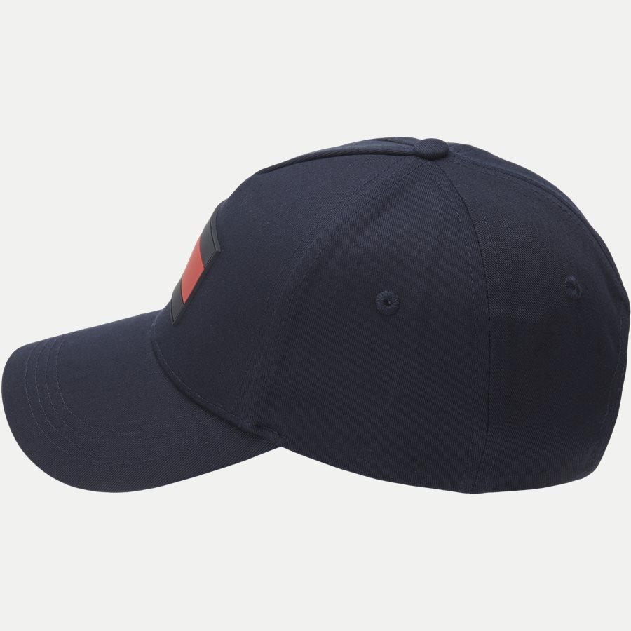 THE FLAG CAP - Flag Cap - Caps - NAVY - 3