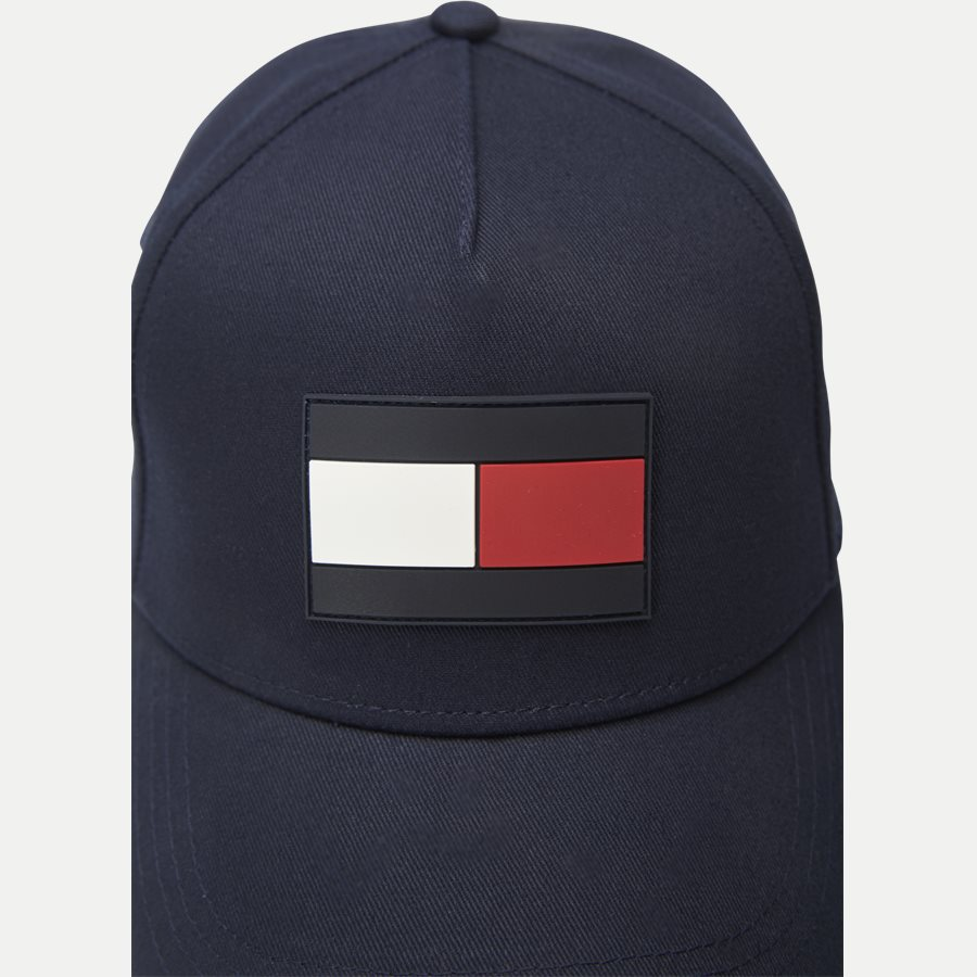 THE FLAG CAP - Flag Cap - Caps - NAVY - 5
