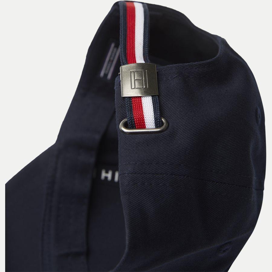 THE FLAG CAP - Flag Cap - Caps - NAVY - 8