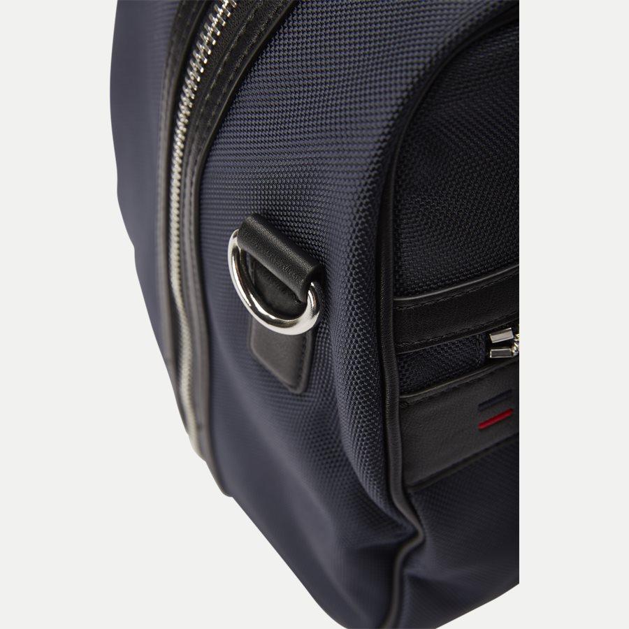 ELEVATED DUFFLE - Elevated Duffle Weekend Bag - Tasker - NAVY - 6