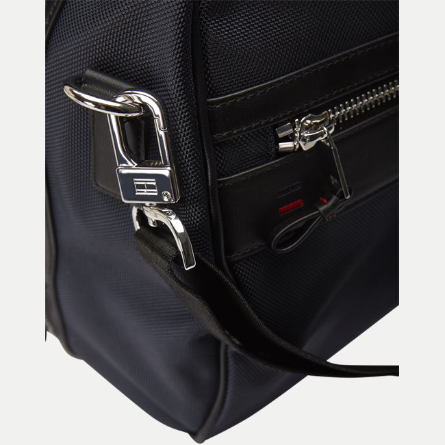 Elevated Duffle Weekend Bag