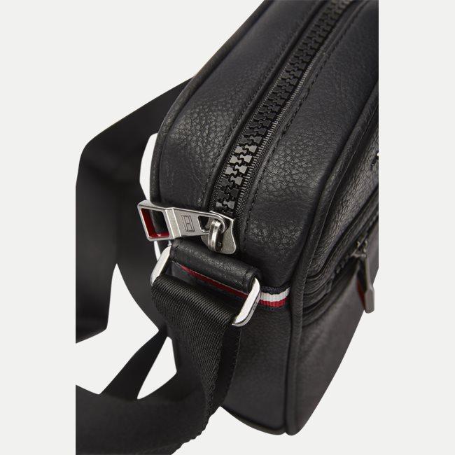 Reporter Crossover Bag