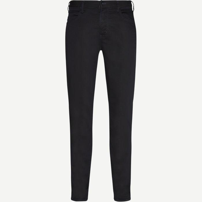 Jeans - Jeans - Regular - Denim