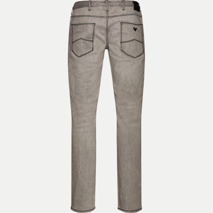 3Z1J06-1DRAZ - Jeans - Jeans - Regular - GRÅ - 2