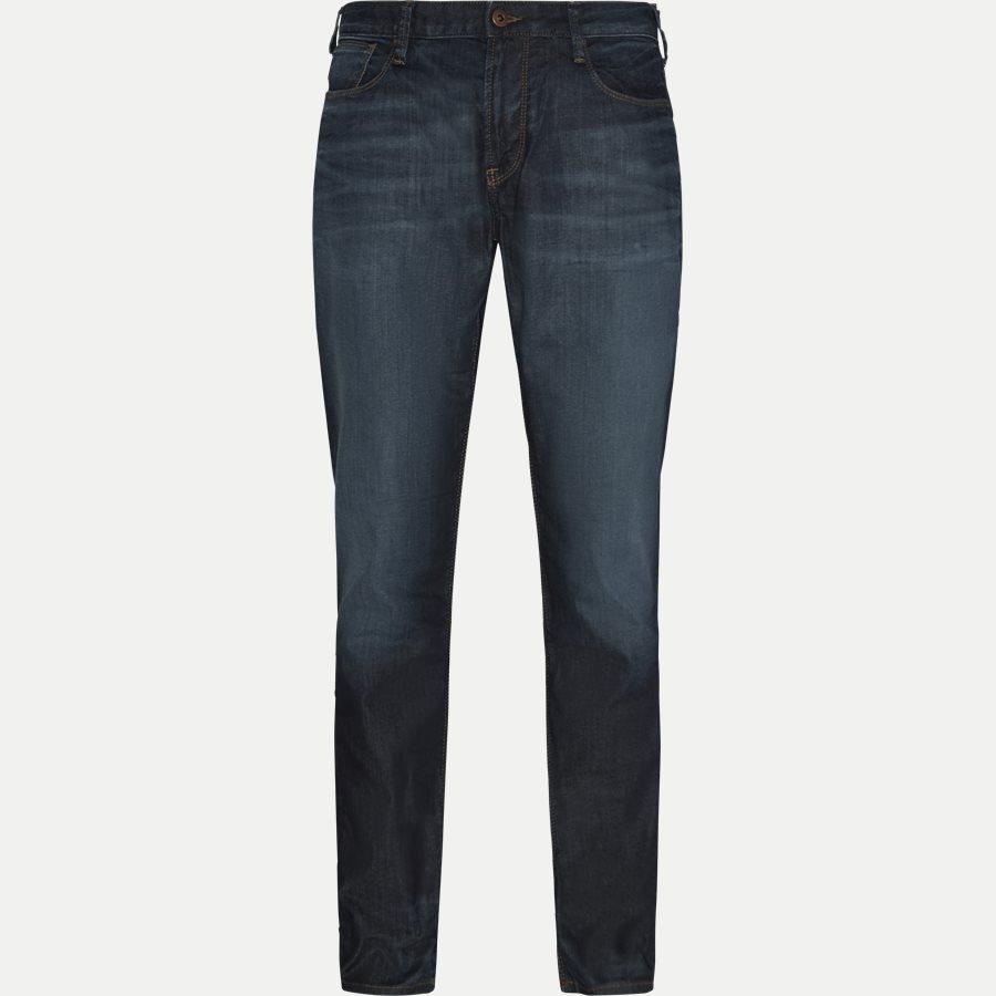 3Z1J06-1D10Z - Jeans - Jeans - Regular - DENIM - 1