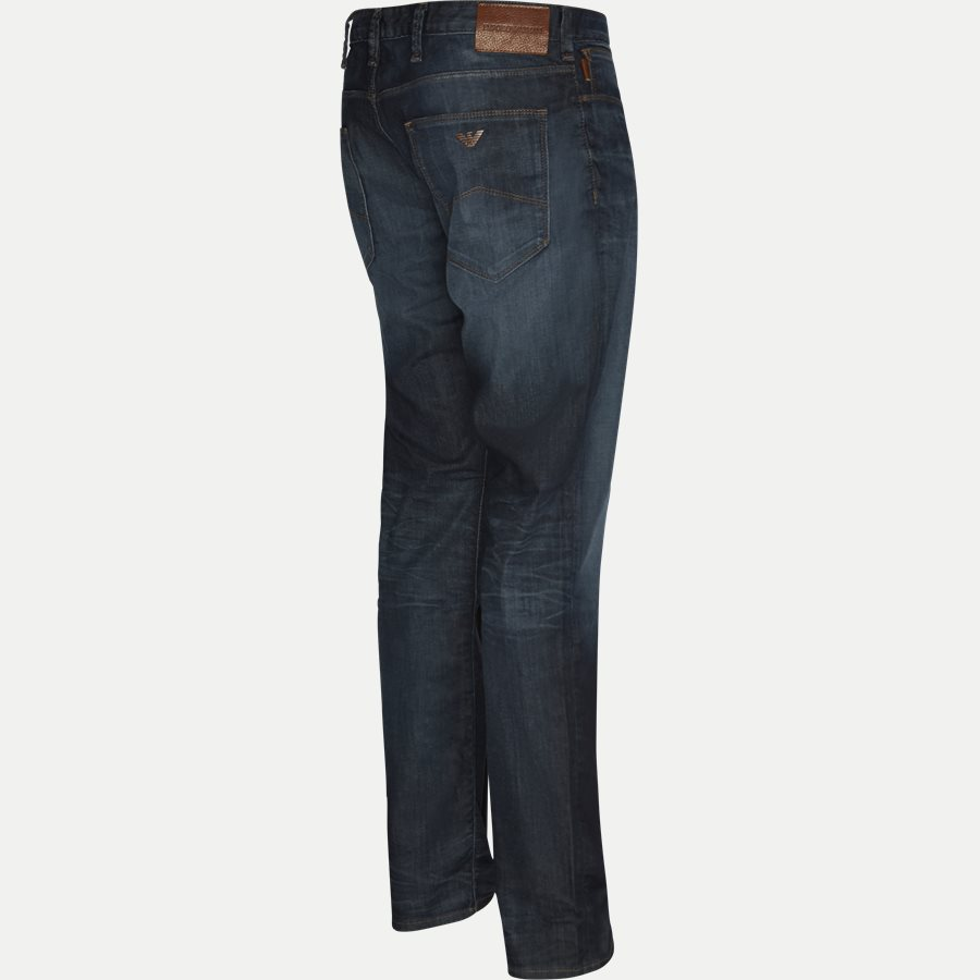 3Z1J06-1D10Z - Jeans - Jeans - Regular - DENIM - 3