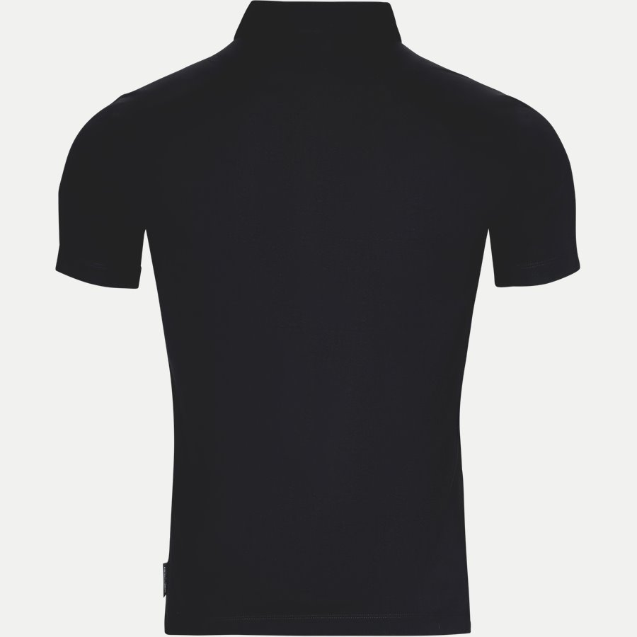 8N1F8C-1JCDZ - Polo T-shirt - T-shirts - Regular - NAVY - 2