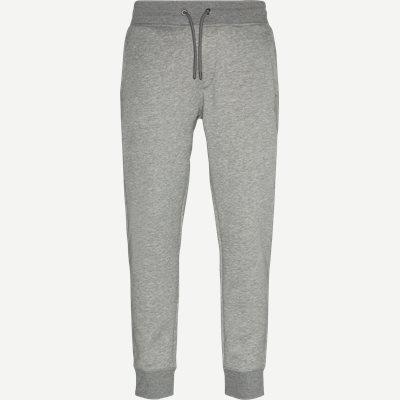 Sweatpants Regular | Sweatpants | Grå
