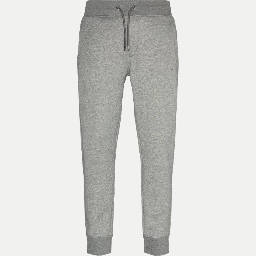 8N1P88-1JQPZ - Sweatpants - Bukser - Regular - GRÅ - 1