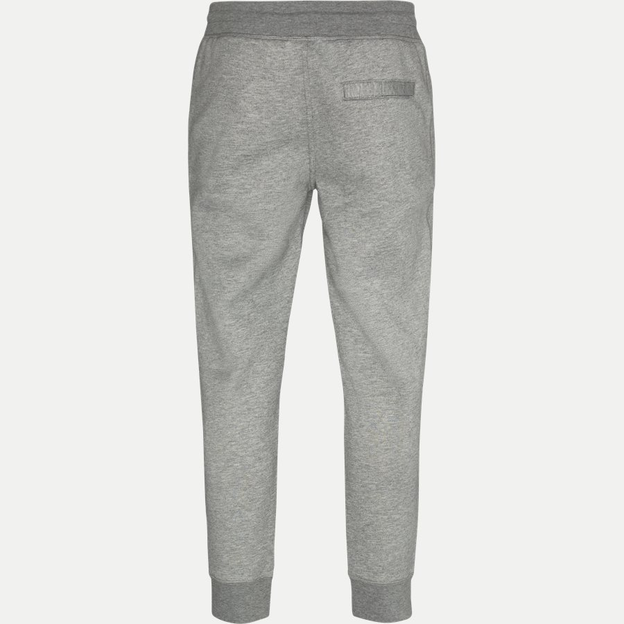8N1P88-1JQPZ - Sweatpants - Bukser - Regular - GRÅ - 2