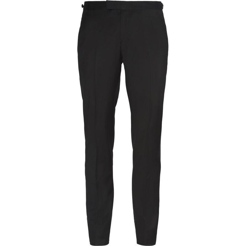 makers Makers bukser sort på axel.dk