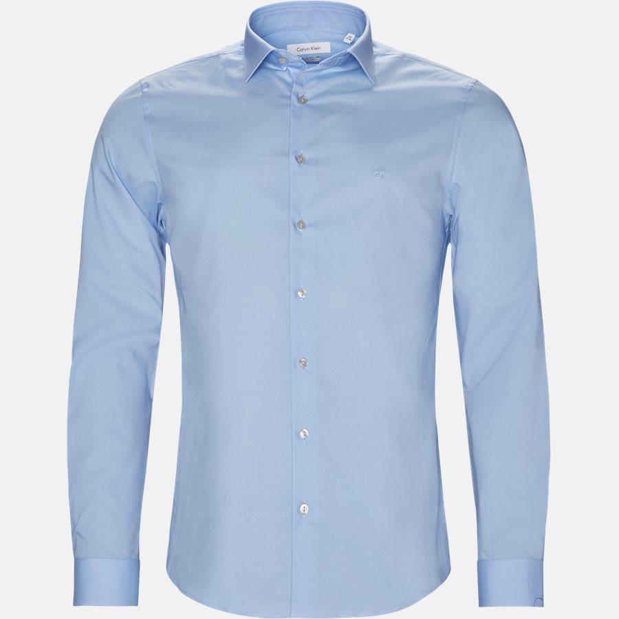 K33EK300077 BARI SLIM - skjorte - Skjorter - Slim - LYSBLÅ - 1