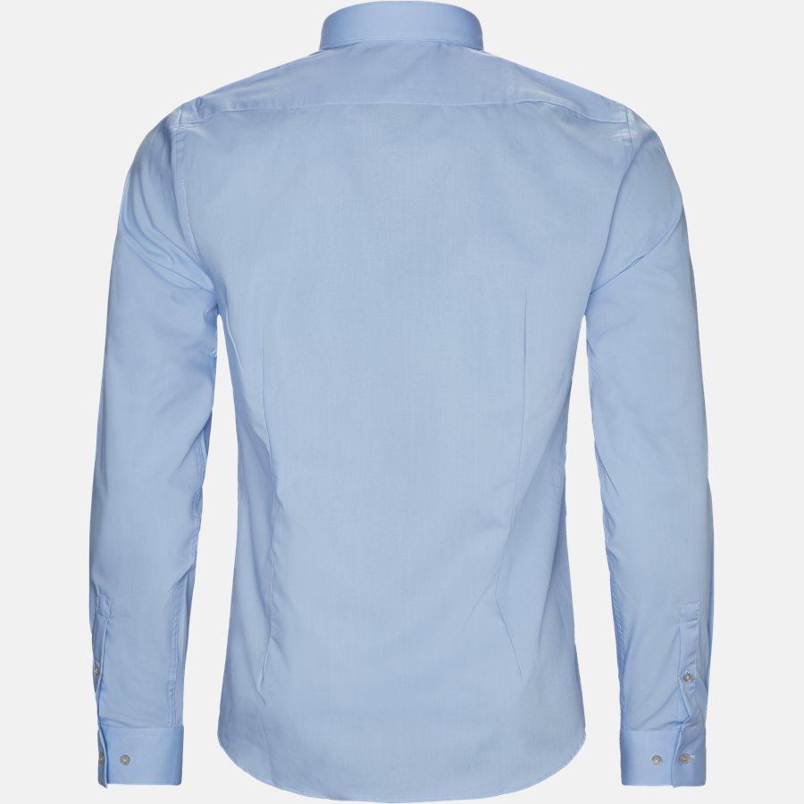 K33EK300077 BARI SLIM - skjorte - Skjorter - Slim - LYSBLÅ - 2
