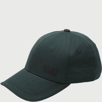 Baseball Cap Baseball Cap | Grøn