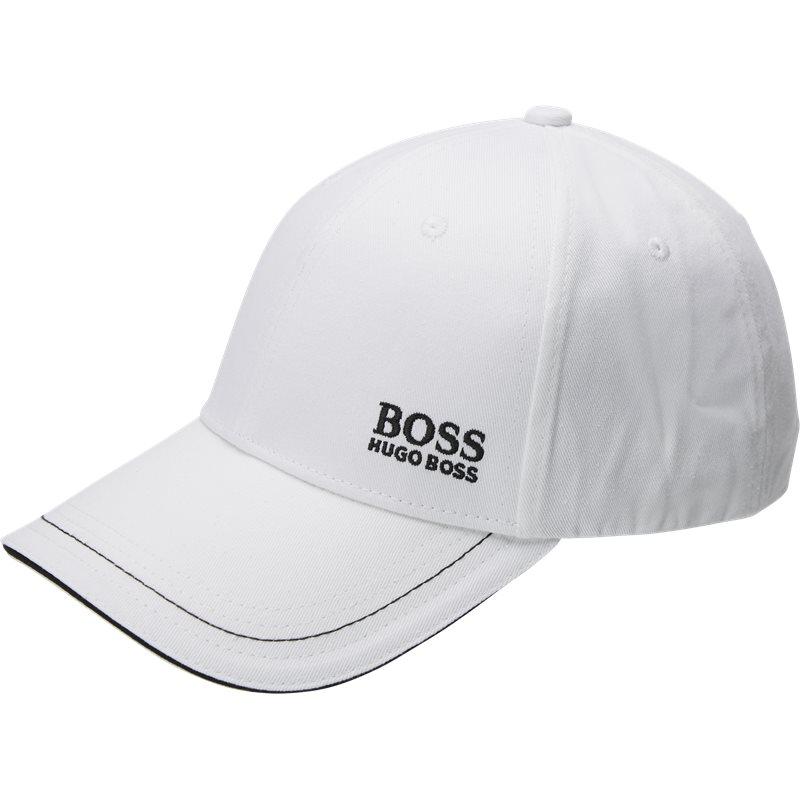 hugo boss green – Hugo boss green - baseball cap fra kaufmann.dk