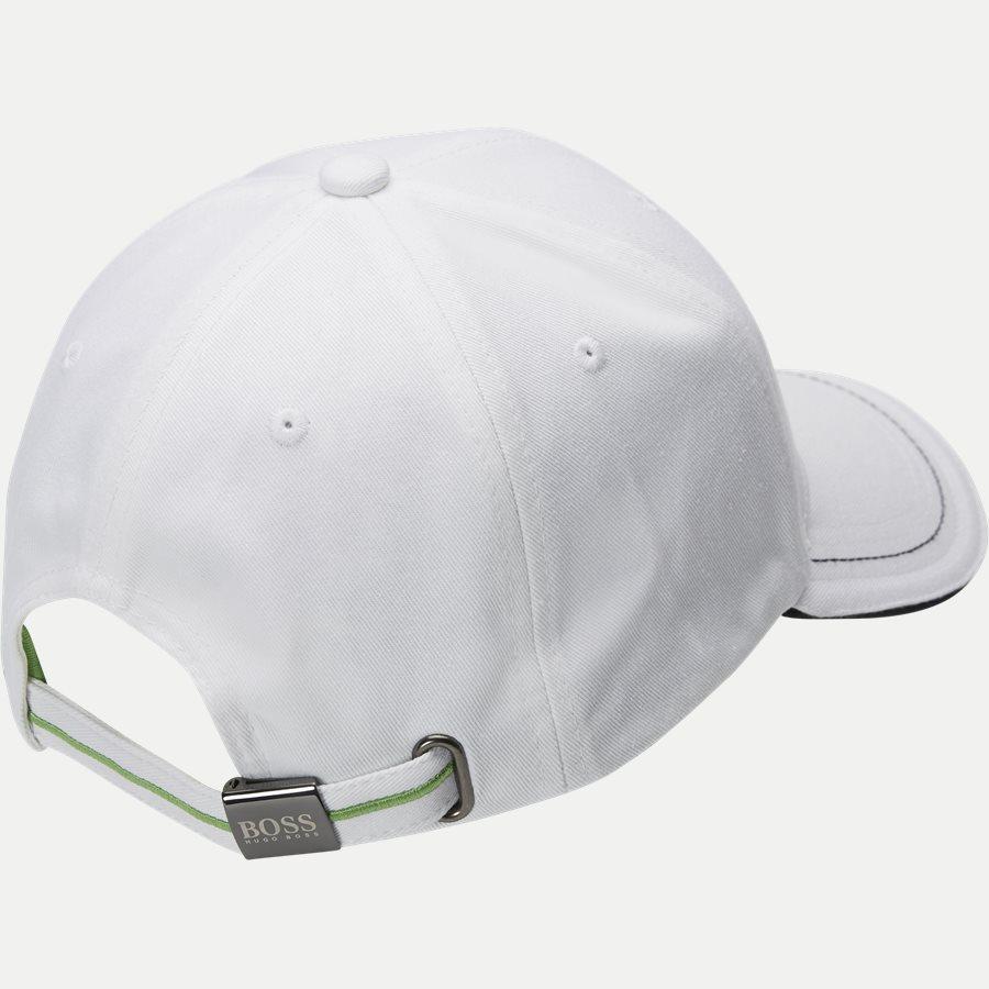 50245070 CAP - Baseball Cap - Caps - HVID - 2