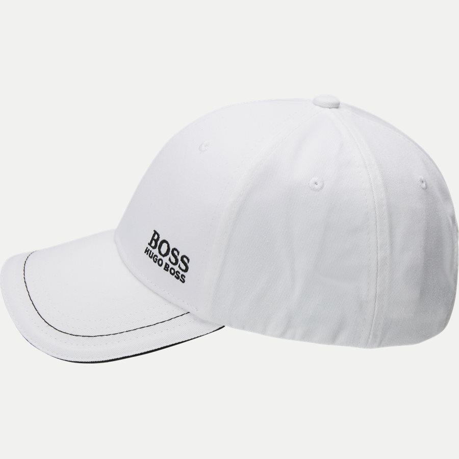 50245070 CAP - Baseball Cap - Caps - HVID - 3