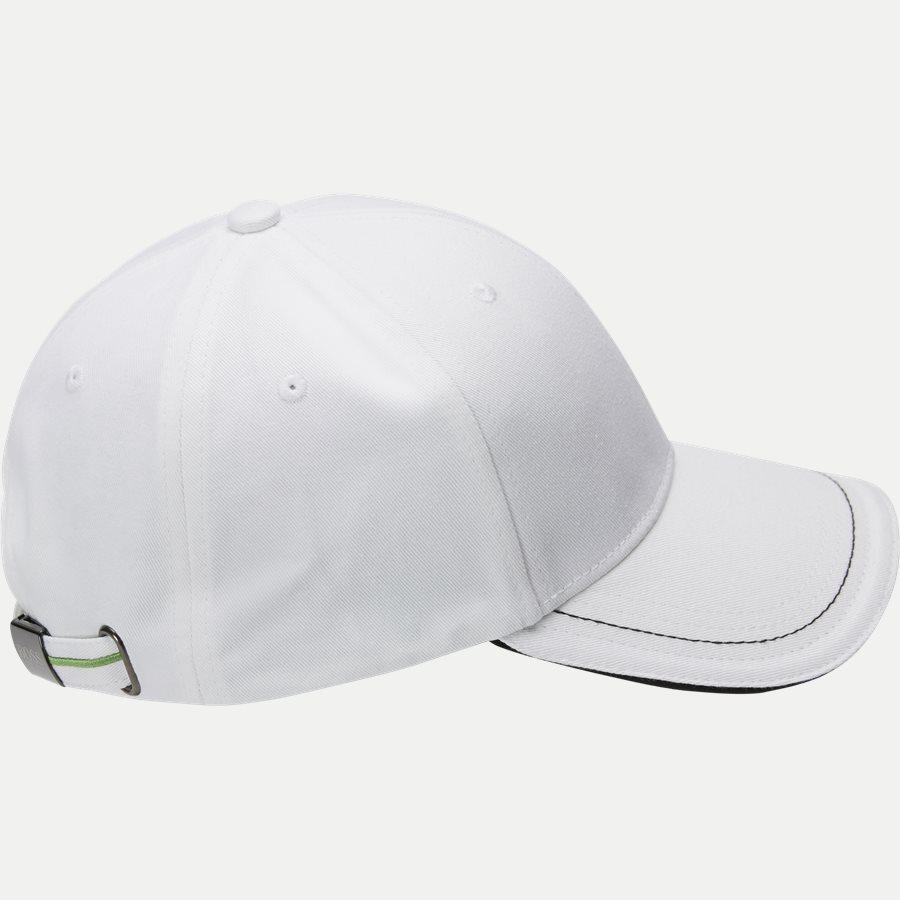 50245070 CAP - Baseball Cap - Caps - HVID - 4