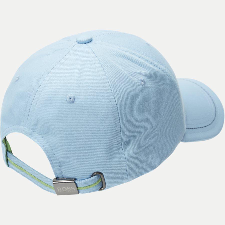 50245070 CAP - Baseball Cap - Caps - LYSBLÅ - 2
