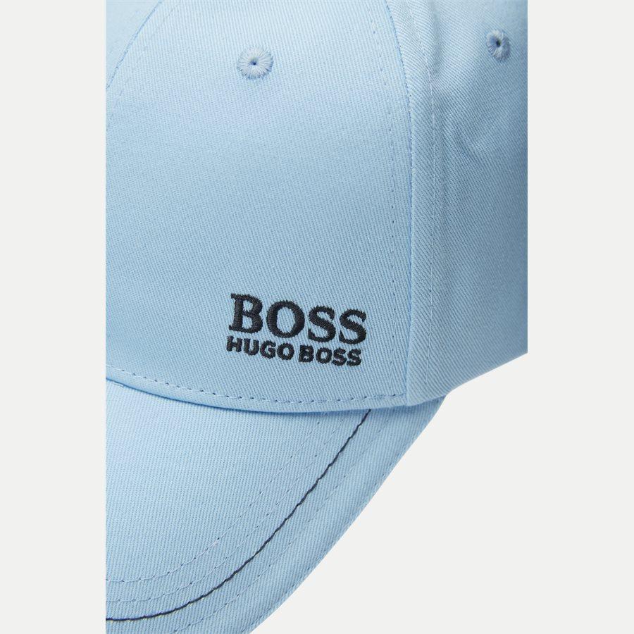 50245070 CAP - Baseball Cap - Caps - LYSBLÅ - 6