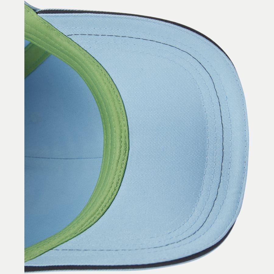 50245070 CAP - Baseball Cap - Caps - LYSBLÅ - 7