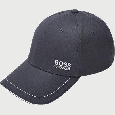 Caps | Blue