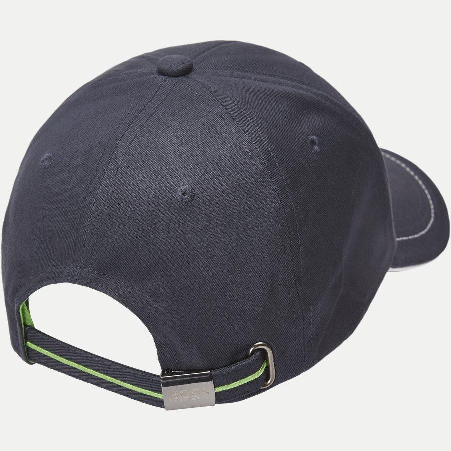 50245070 CAP - Baseball Cap - Caps - NAVY - 2