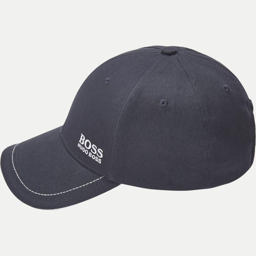 50245070 CAP - Baseball Cap - Caps - NAVY - 3