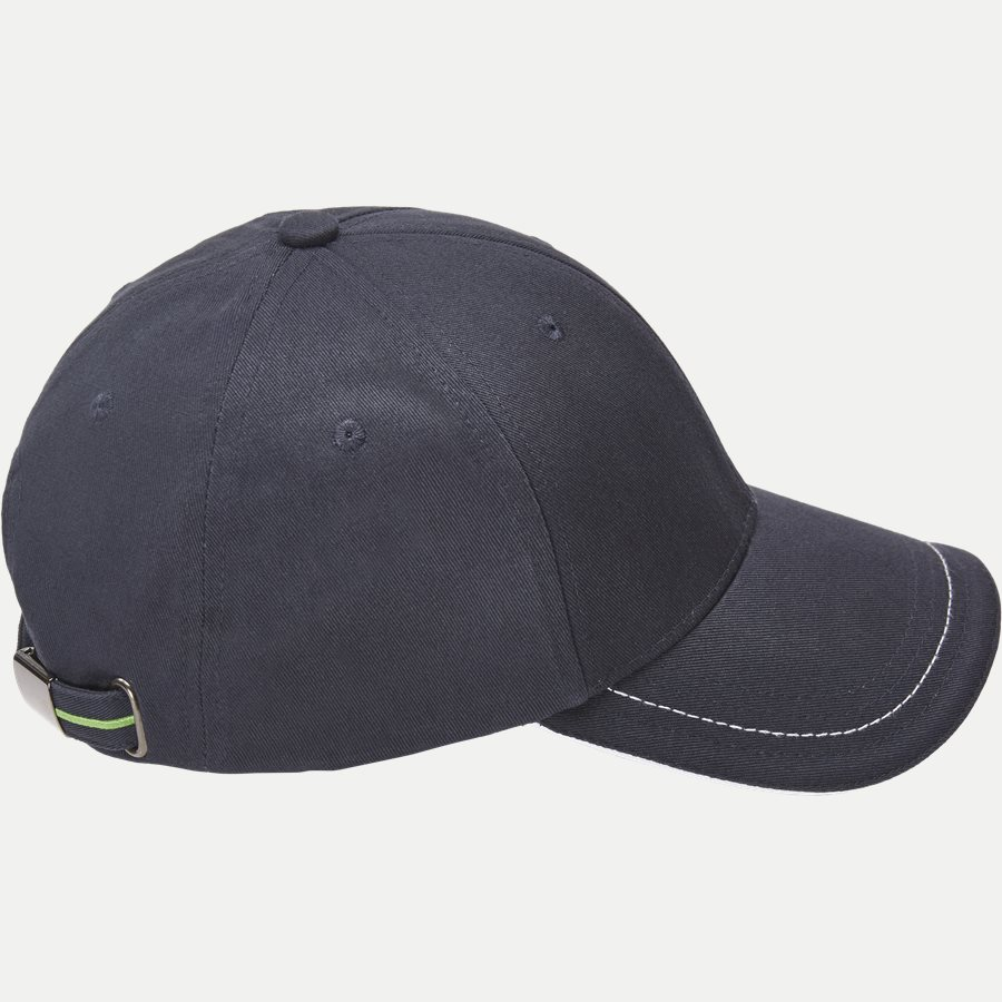 50245070 CAP - Baseball Cap - Caps - NAVY - 4