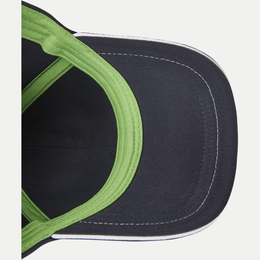 50245070 CAP - Baseball Cap - Caps - NAVY - 6