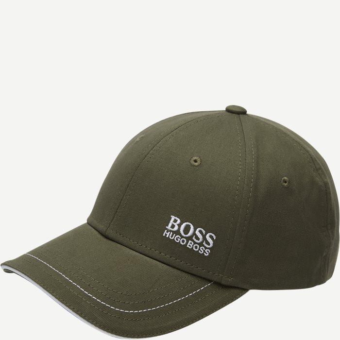 Baseball Cap - Caps - Army