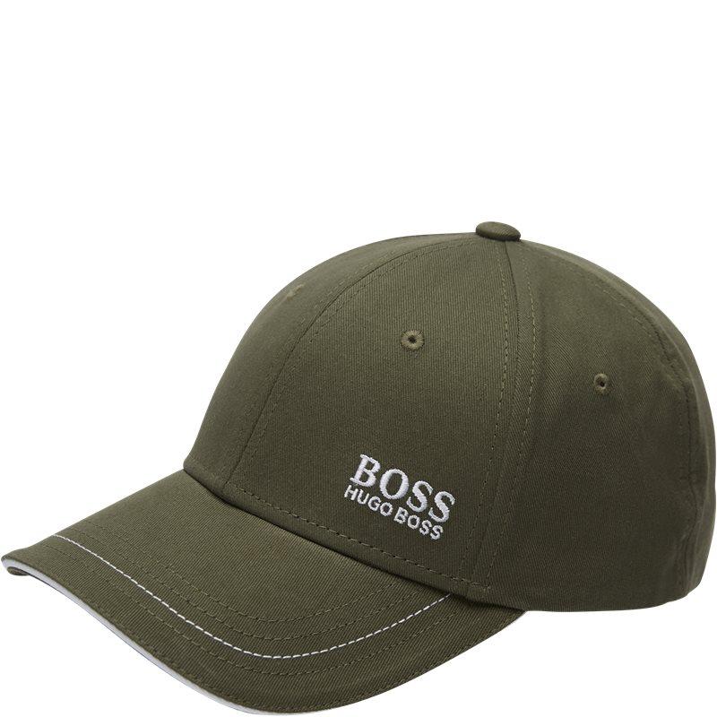 boss athleisure Boss athleisure - baseball cap på kaufmann.dk
