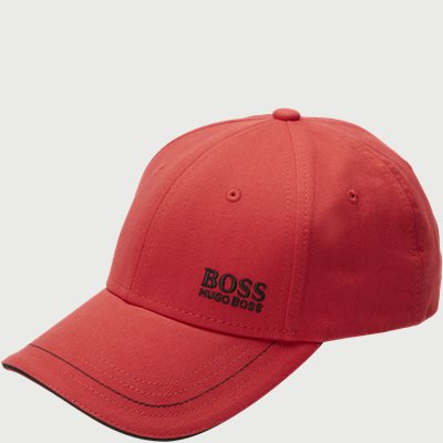 Baseball Cap Baseball Cap | Rød