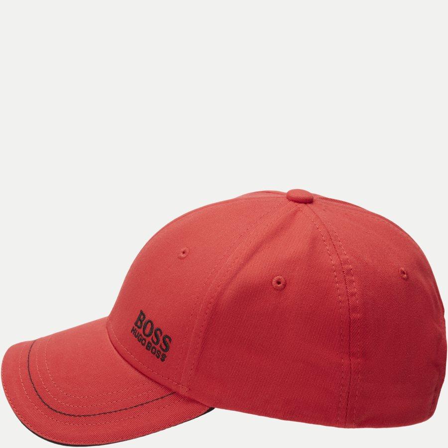 50245070 CAP - Baseball Cap - Caps - RØD - 3