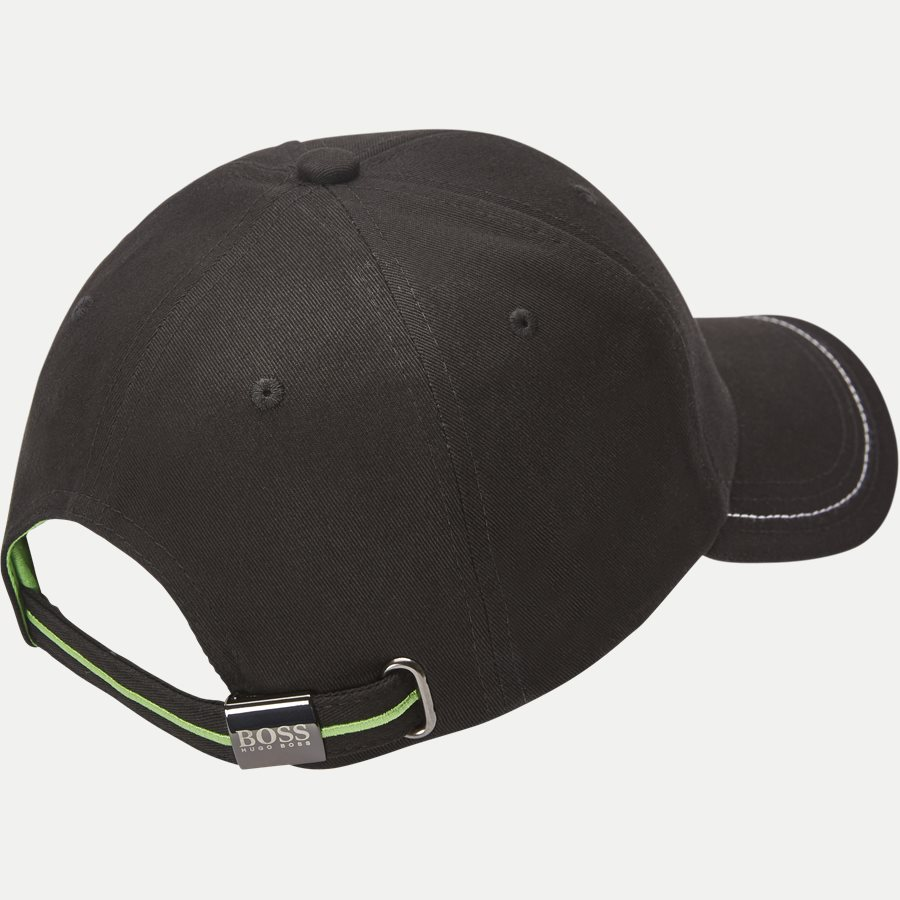50245070 CAP - Baseball Cap - Caps - SORT - 2