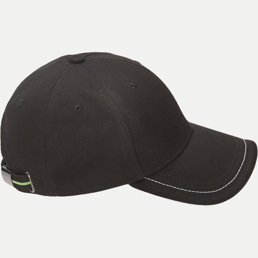 50245070 CAP - Baseball Cap - Caps - SORT - 4