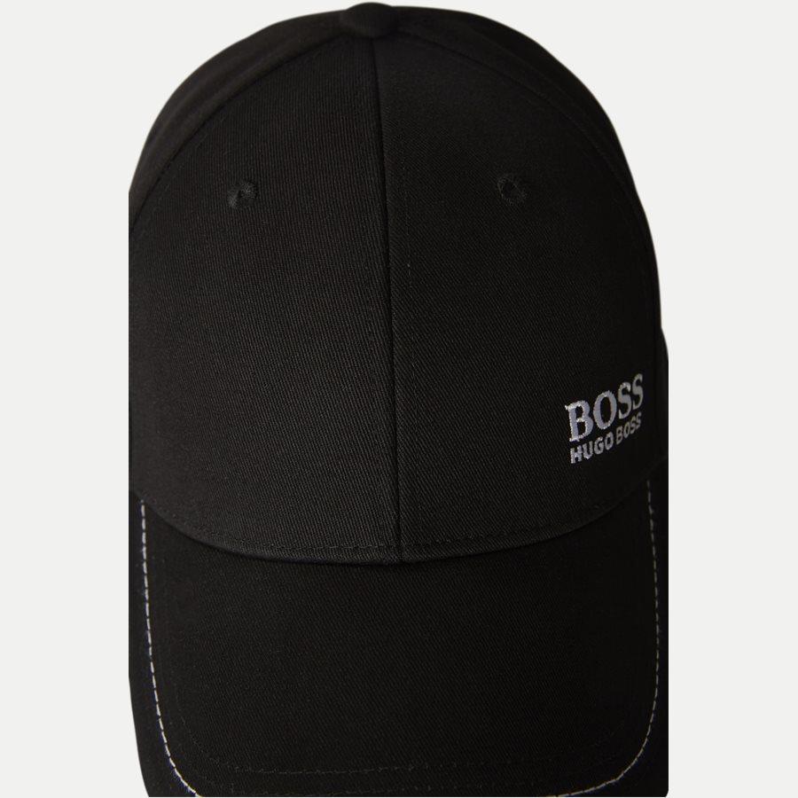 50245070 CAP - Baseball Cap - Caps - SORT - 5
