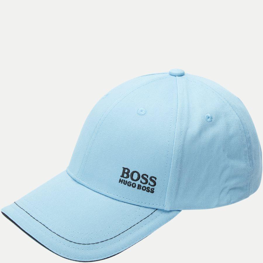 50245070 CAP - Baseball Cap - Caps - TURKIS - 1