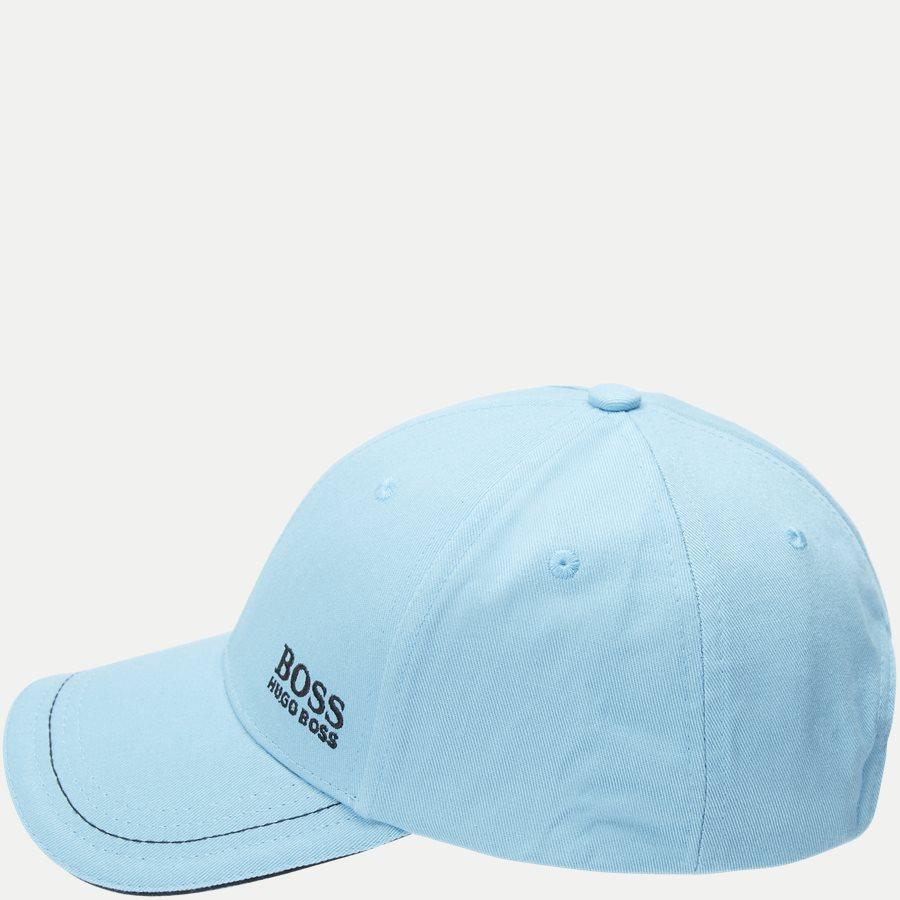 50245070 CAP - Baseball Cap - Caps - TURKIS - 3