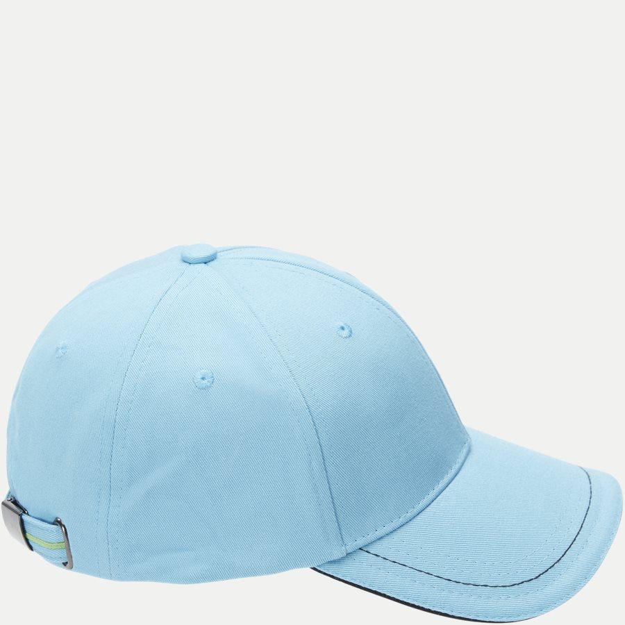 50245070 CAP - Baseball Cap - Caps - TURKIS - 4