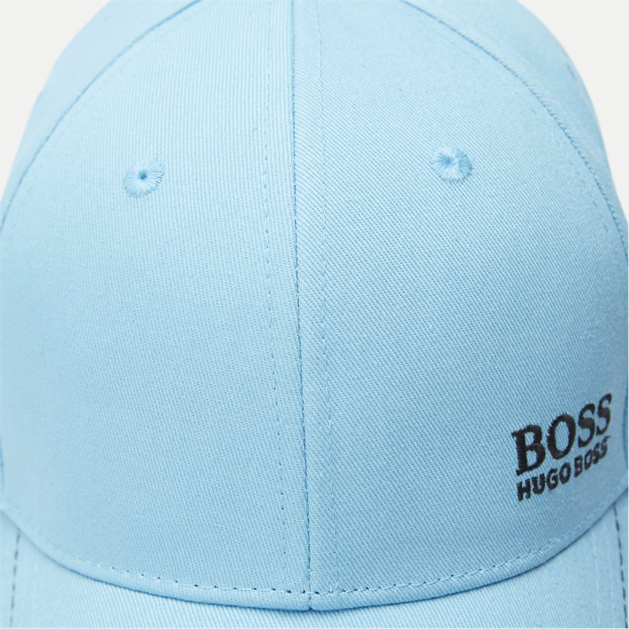 50245070 CAP - Baseball Cap - Caps - TURKIS - 5