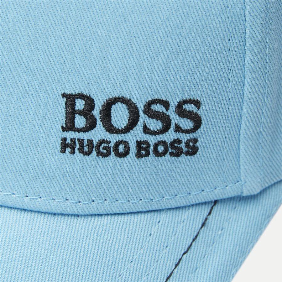 50245070 CAP - Baseball Cap - Caps - TURKIS - 6