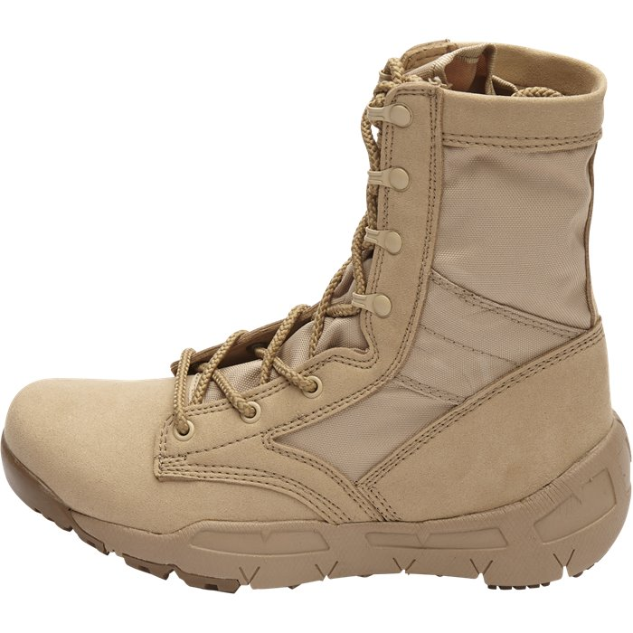 TACTICAL BOOT - Sko - Sand