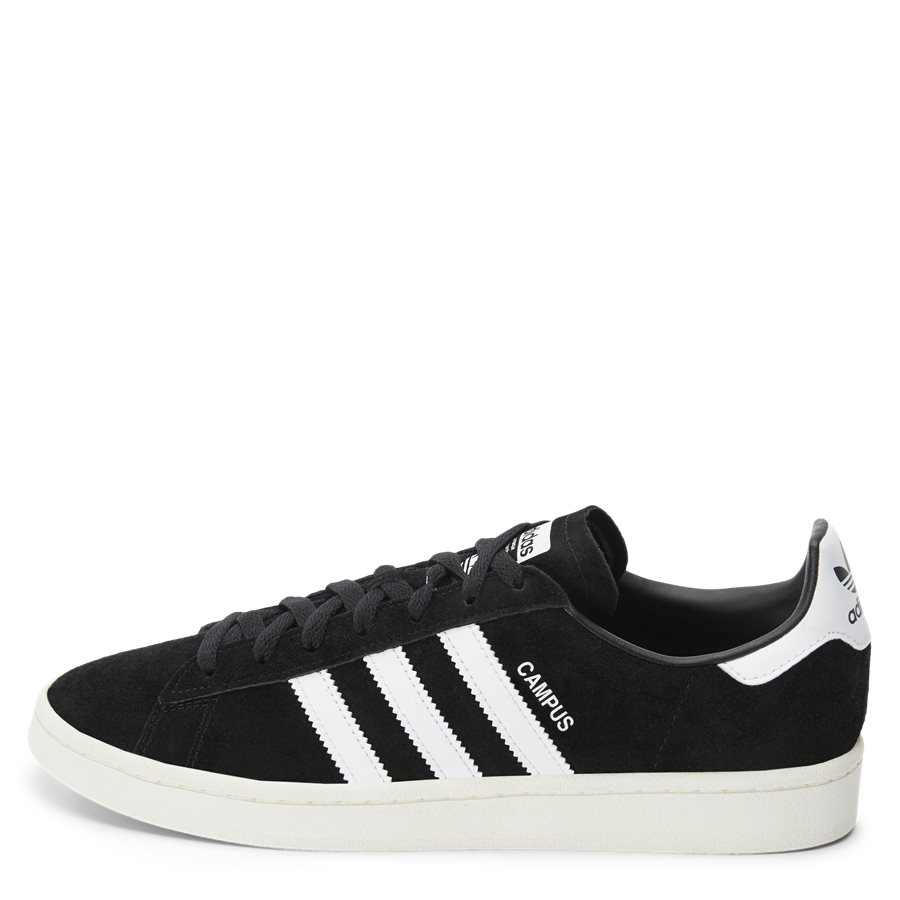 finest selection 423ab 33903 CAMPUS BZ0084 - Campus BZ0084 - Sko - SORT - 1. Adidas Originals