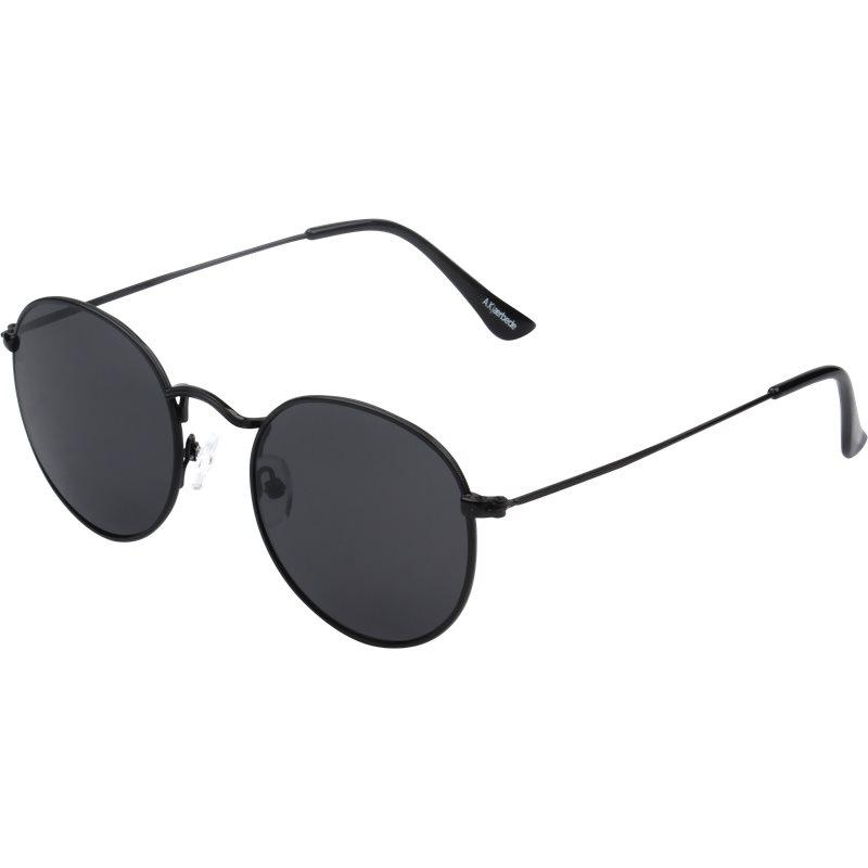 a.kjærbede – A.kjærbede hello solbriller sort fra quint.dk
