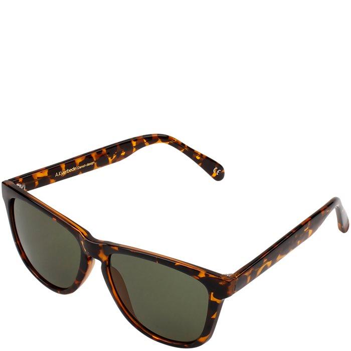 Mate solbriller - Accessories - Brun